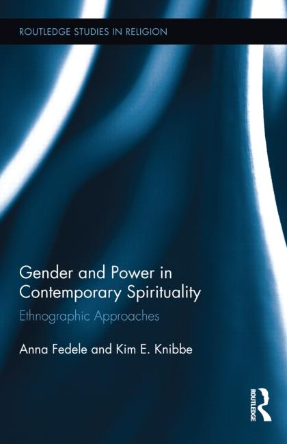Gender and Power in Contemporary Spirituality